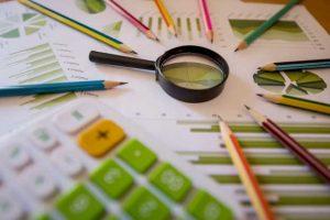 نیک تدبیر-مقایسه جایگاه حسابداری مالی و حسابداری بهای تمام شده در مؤسسات تولیدی