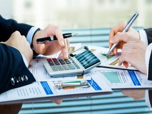 انواع خدمات حسابداری